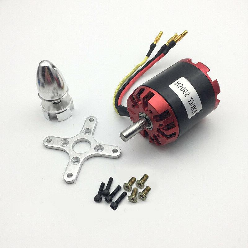 270KV N5065 Motor Brushless For DIY Electric Skateboard Scoo