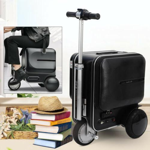 Airwheel Electric Skateboard Suitcase/Luggage Scooter Li-ion