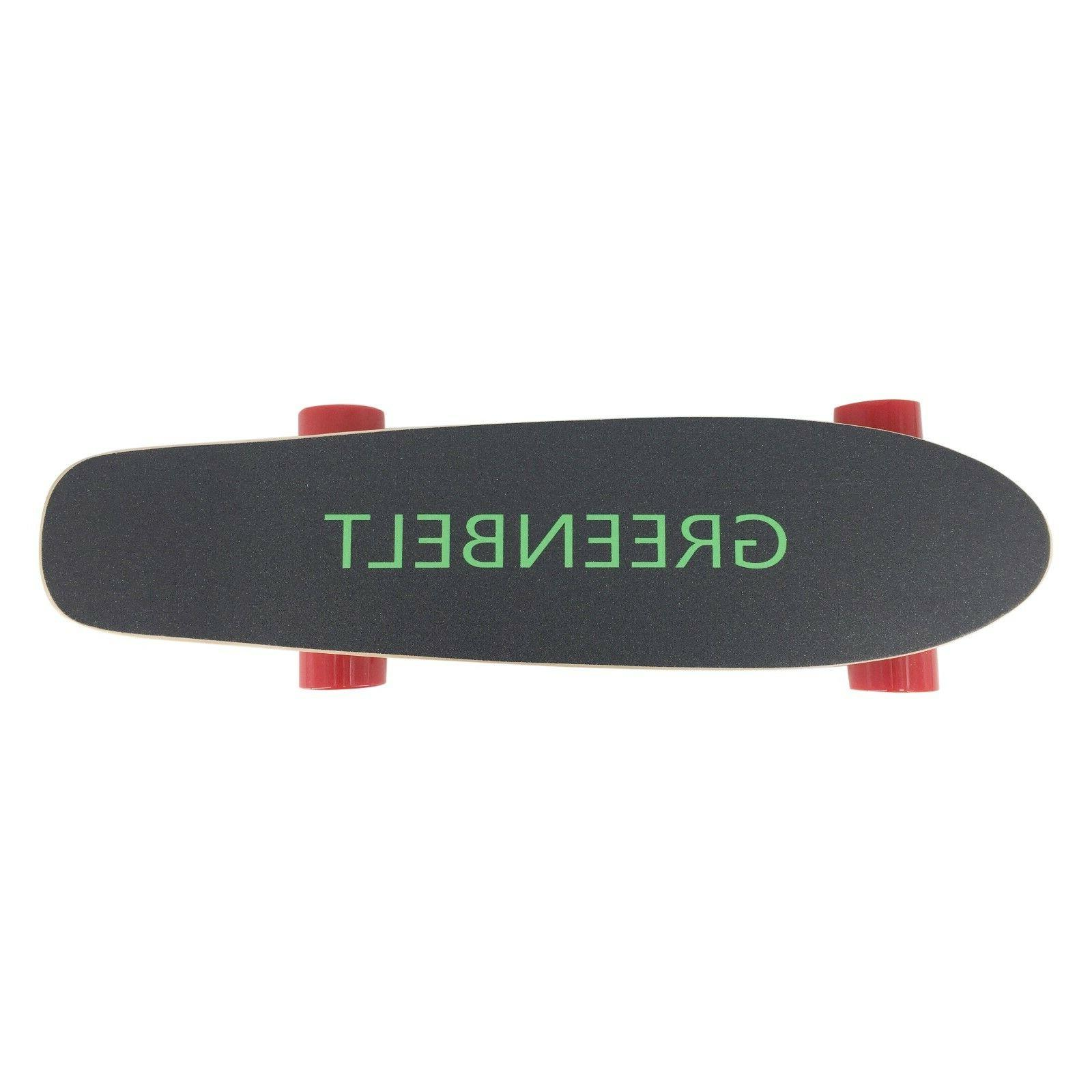 "29"" 7-Layer Skateboard &"