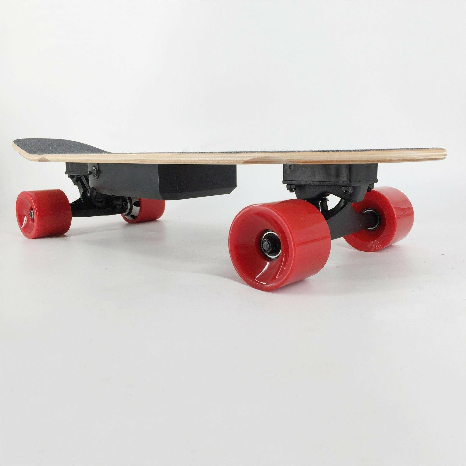 "29"" Maple Skateboard Control &"