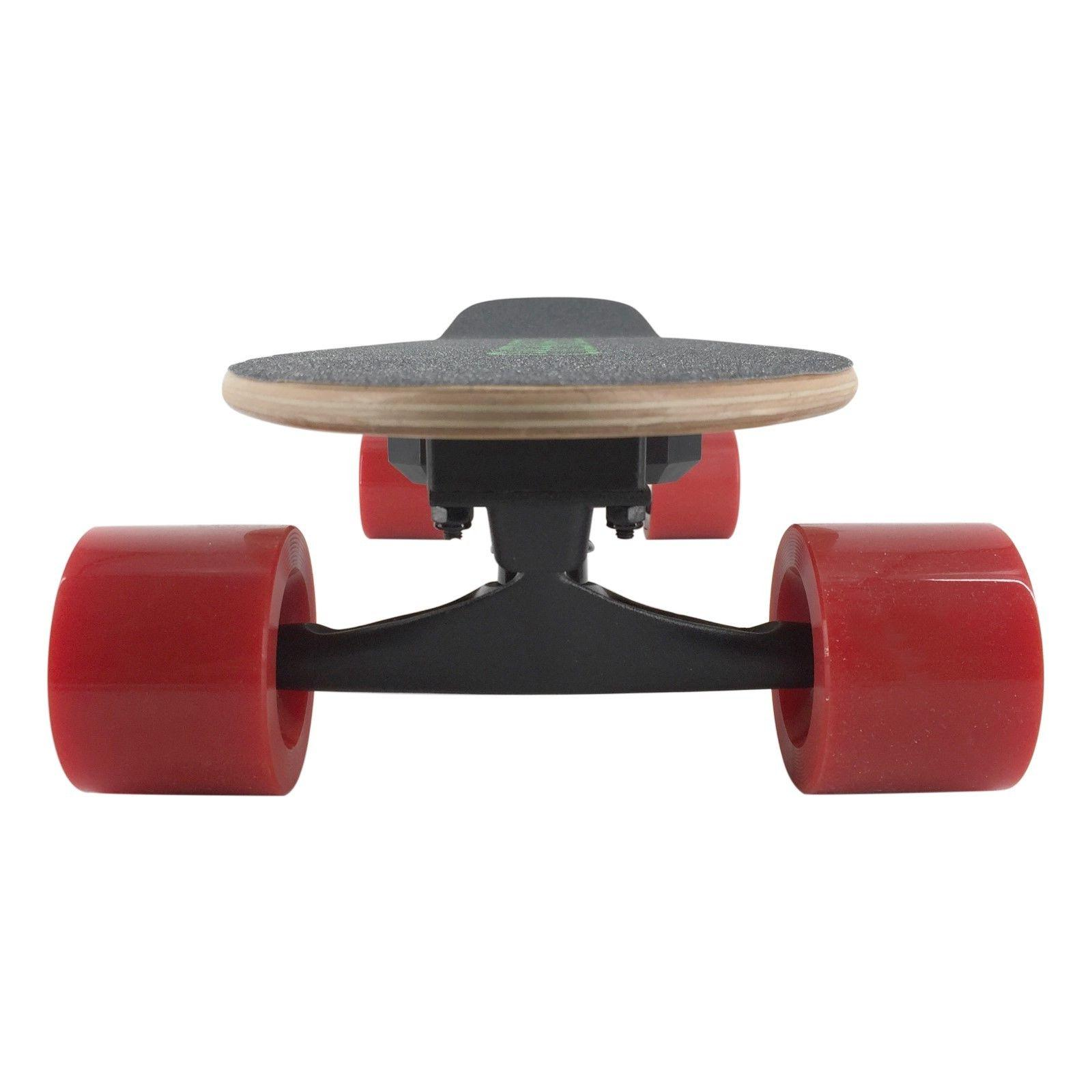 """29"""" Maple Electric Skateboard with &"""