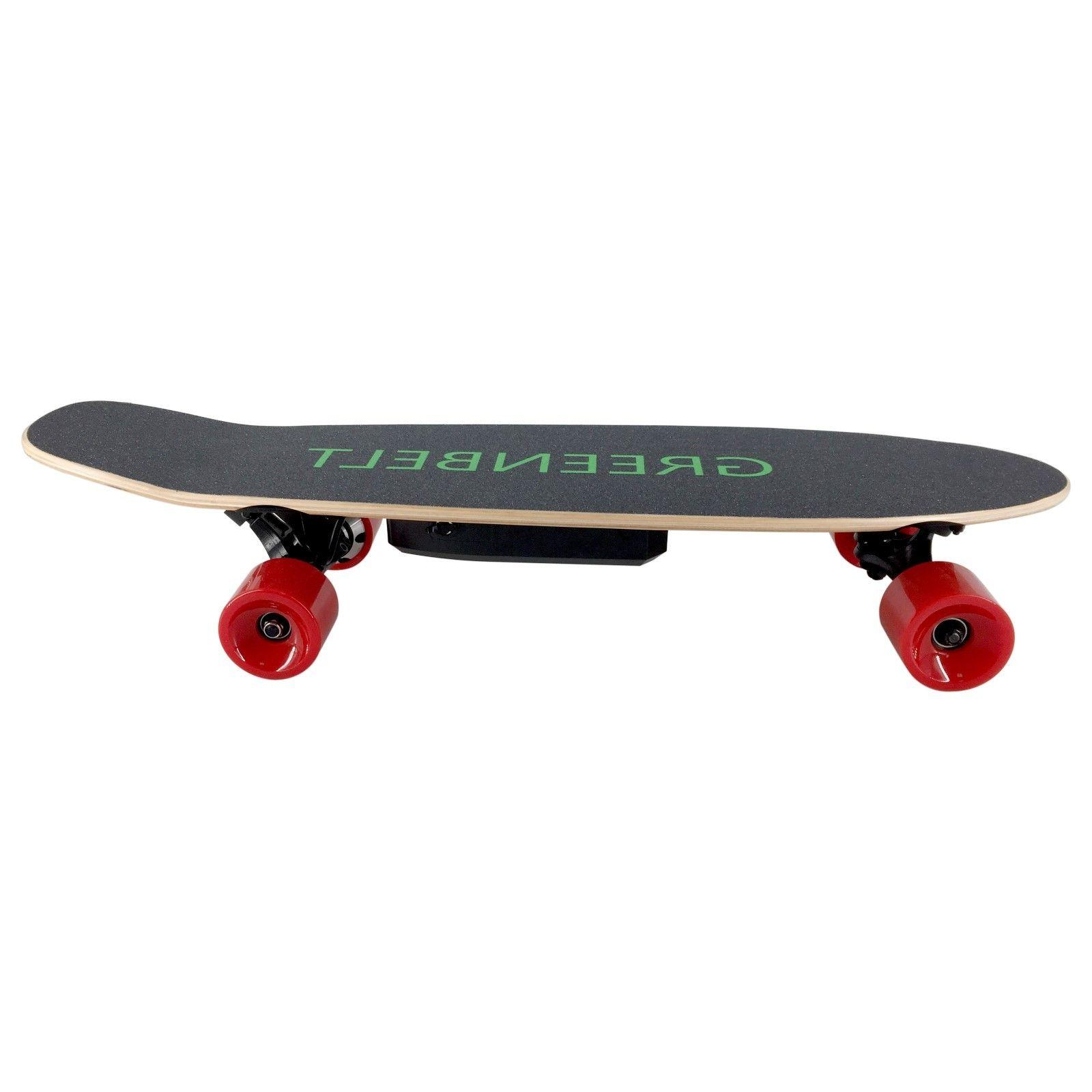 "29"" 7-Layer Maple Skateboard &"