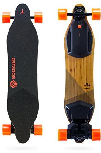 2nd generation dual electric skateboard