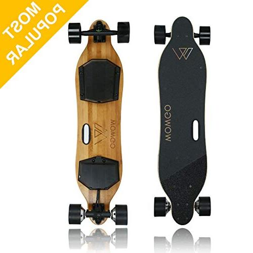 2s electric skateboard