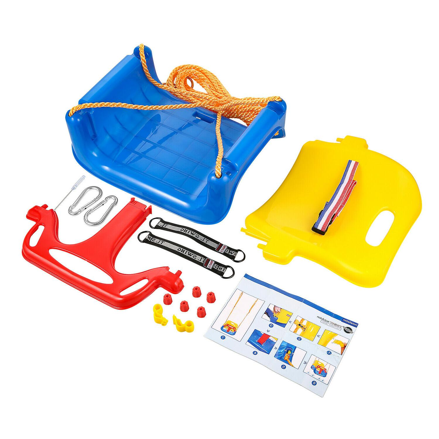3-in-1 for Playground Fun
