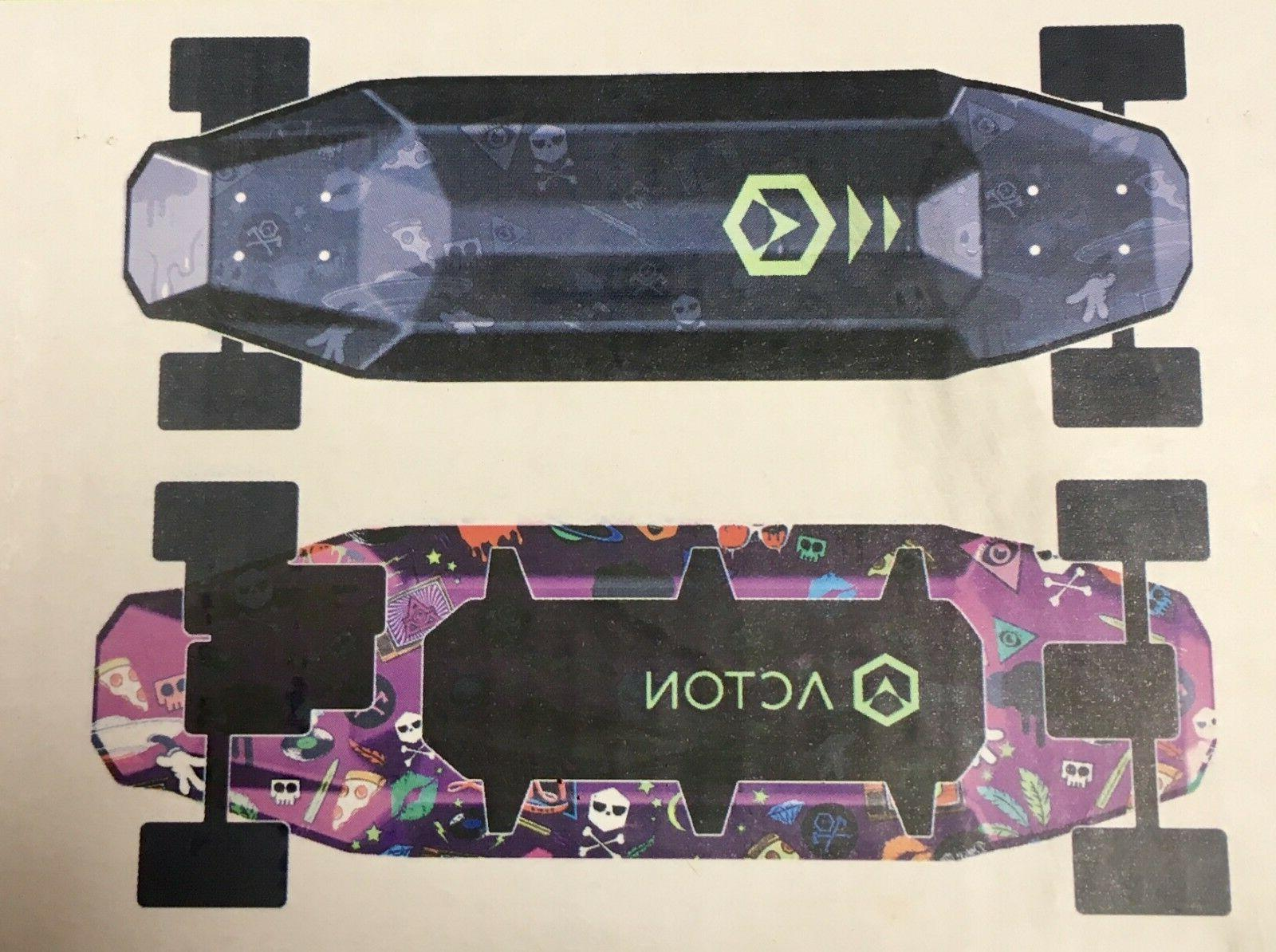 ACTON 30001P Blink Board - Electric Skateboard