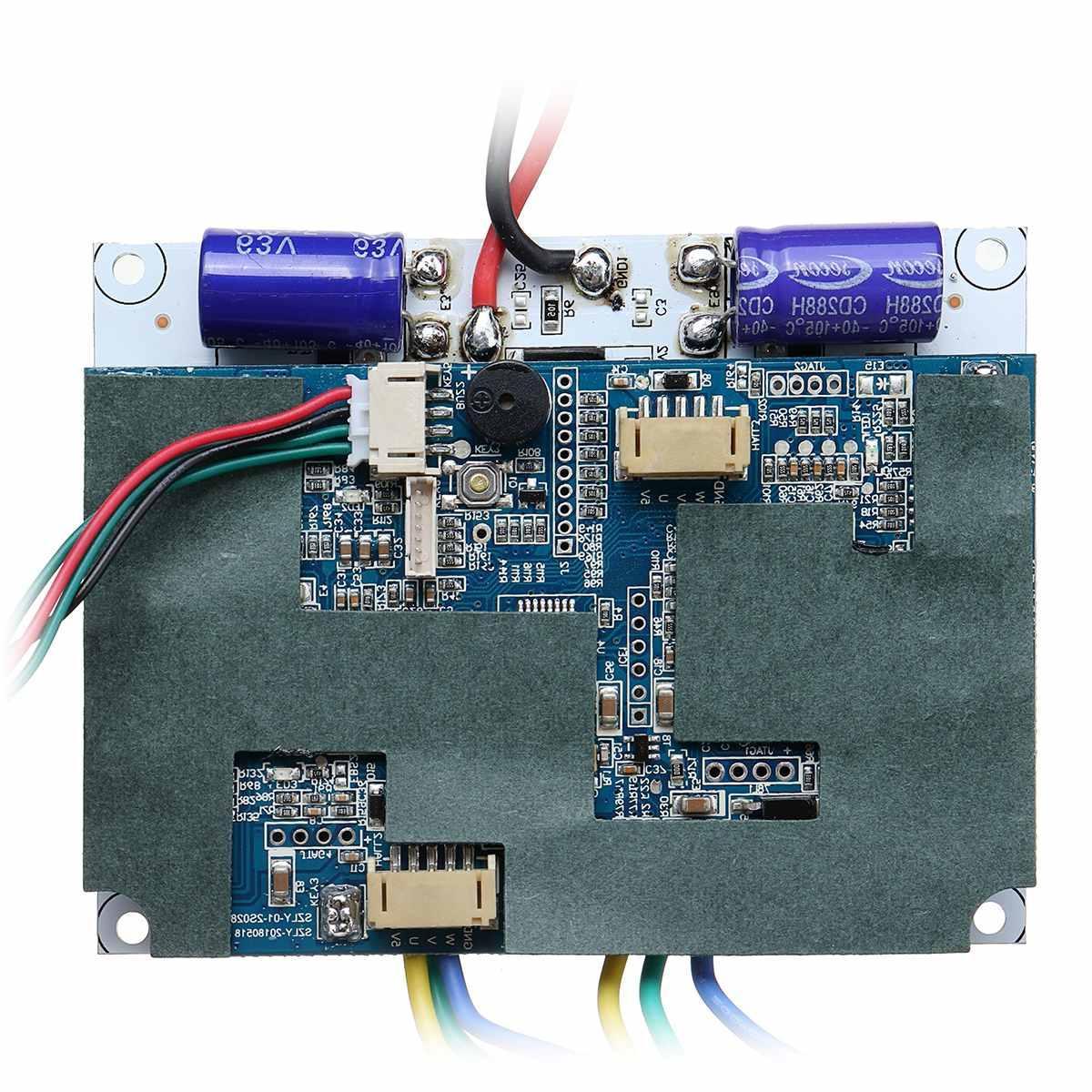 36V Skateboard ESC Hub Remote Electric Accessories