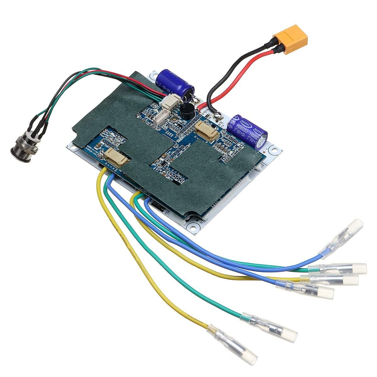 36V Skateboard ESC motor Remote Accessories