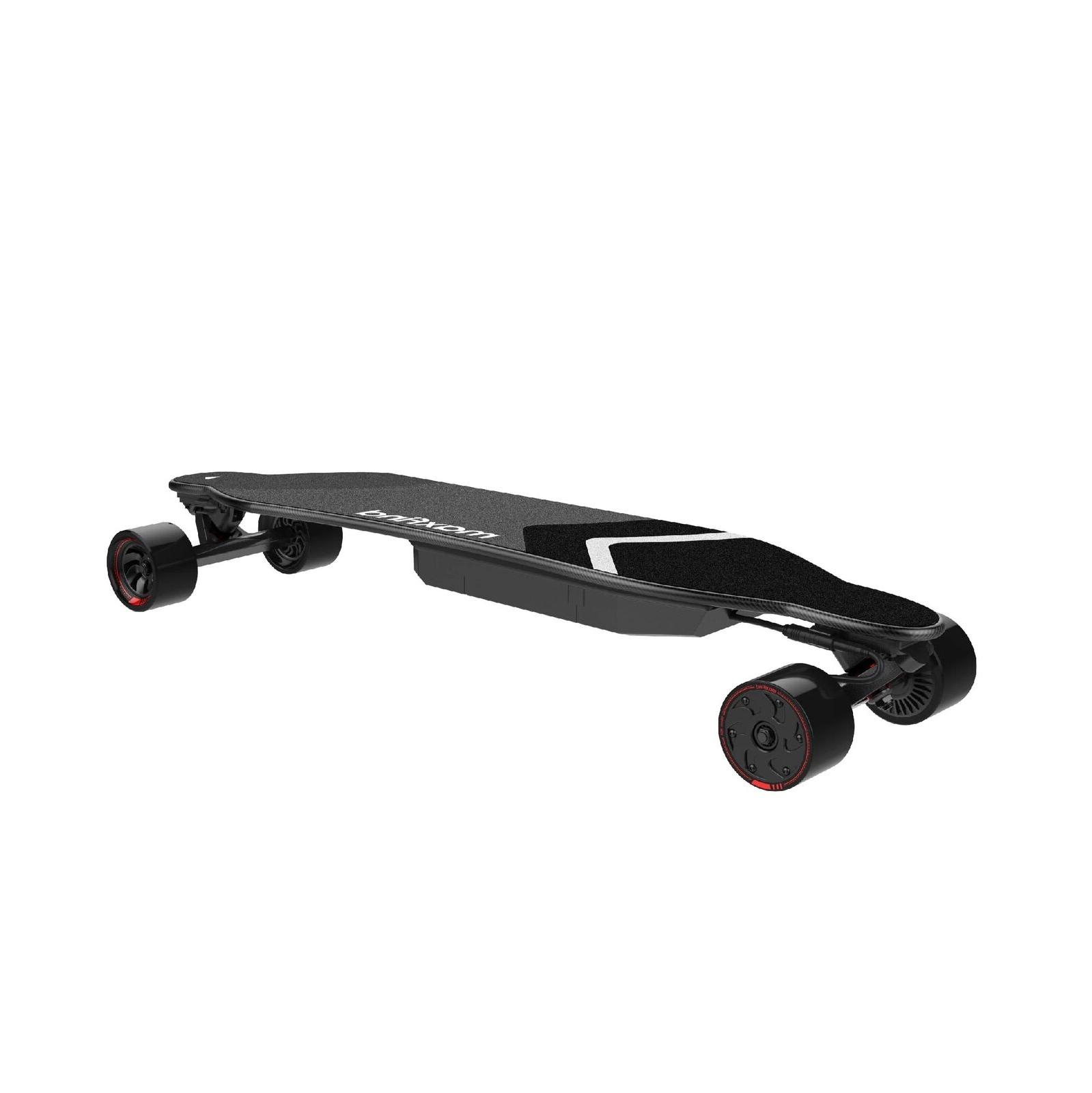 "38"" Skateboard Range 25 Mile Motor Bluetooth"