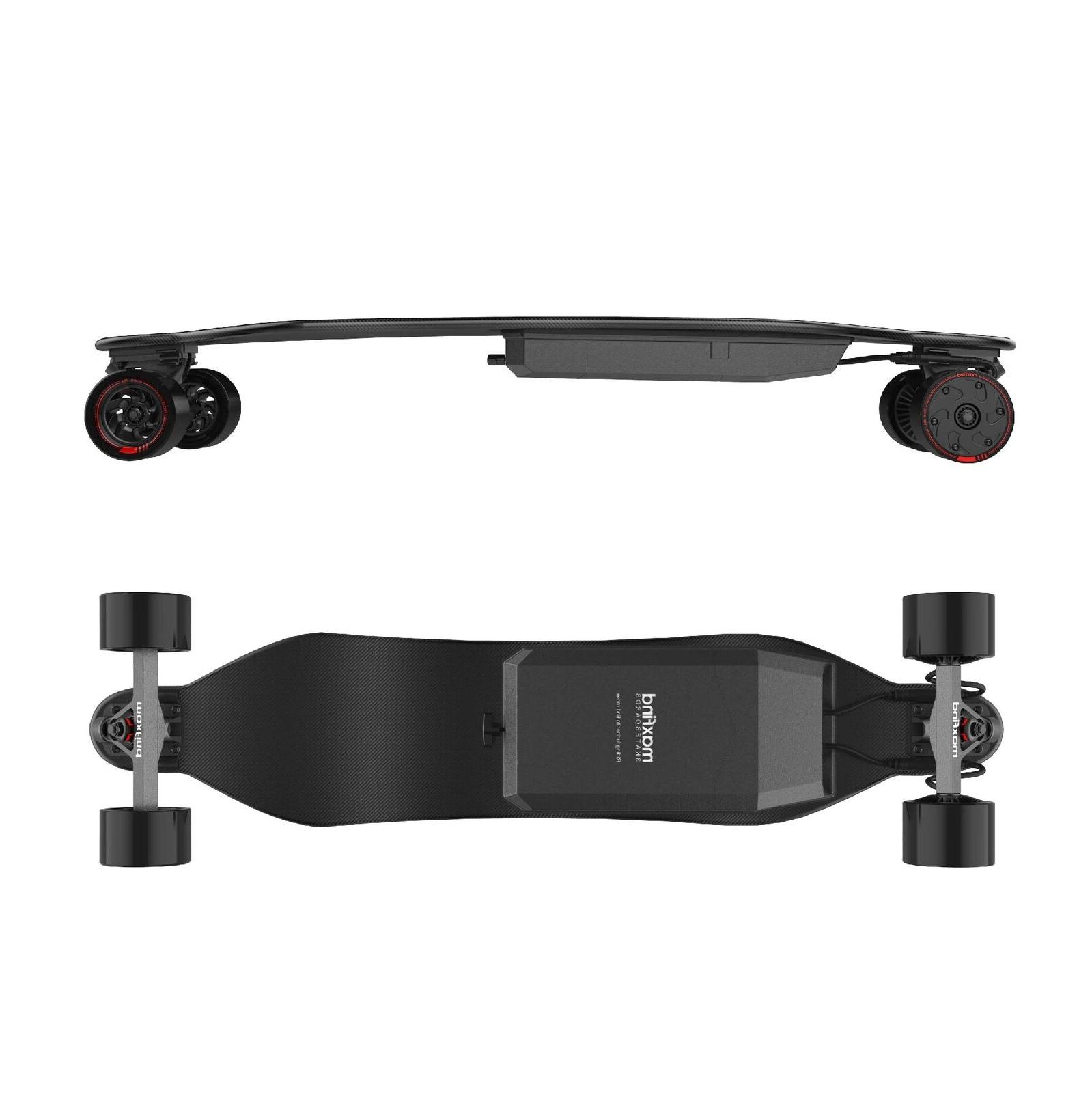 "38"" Skateboard Range 25 Motor Bluetooth"