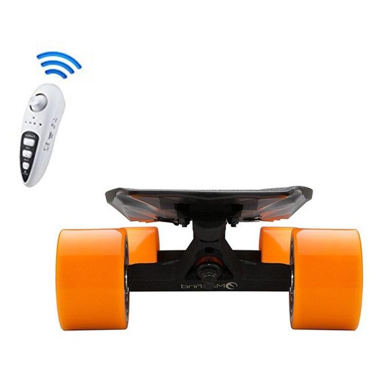 500W Powerful <font><b>Electric</b></font> 4-wheel E-Scooter <font><b>Electric</b></font> with Wireless
