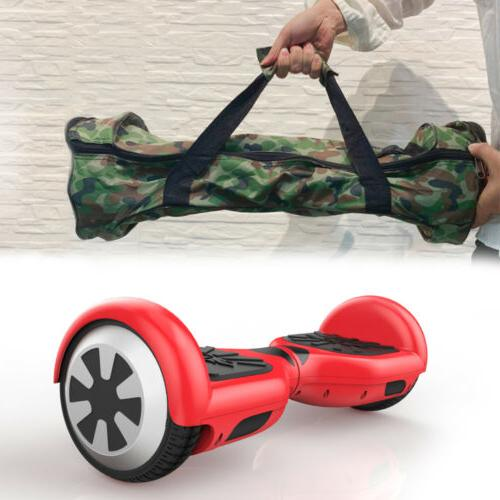 "6.5"" Self-Balancing Scooter Carrying Bag Skate Board Storage"