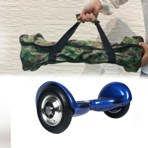 6 5 self balancing scooter carrying bag
