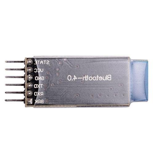 Qunqi Bluetooth HM10 BLE Level