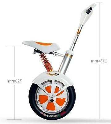 Demo unit Airwheel Motorized Electric Scooter Bluetooth