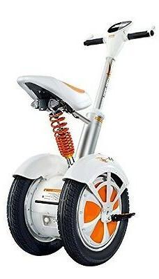 Demo unit Airwheel Motorized Bike Bluetooth speaker