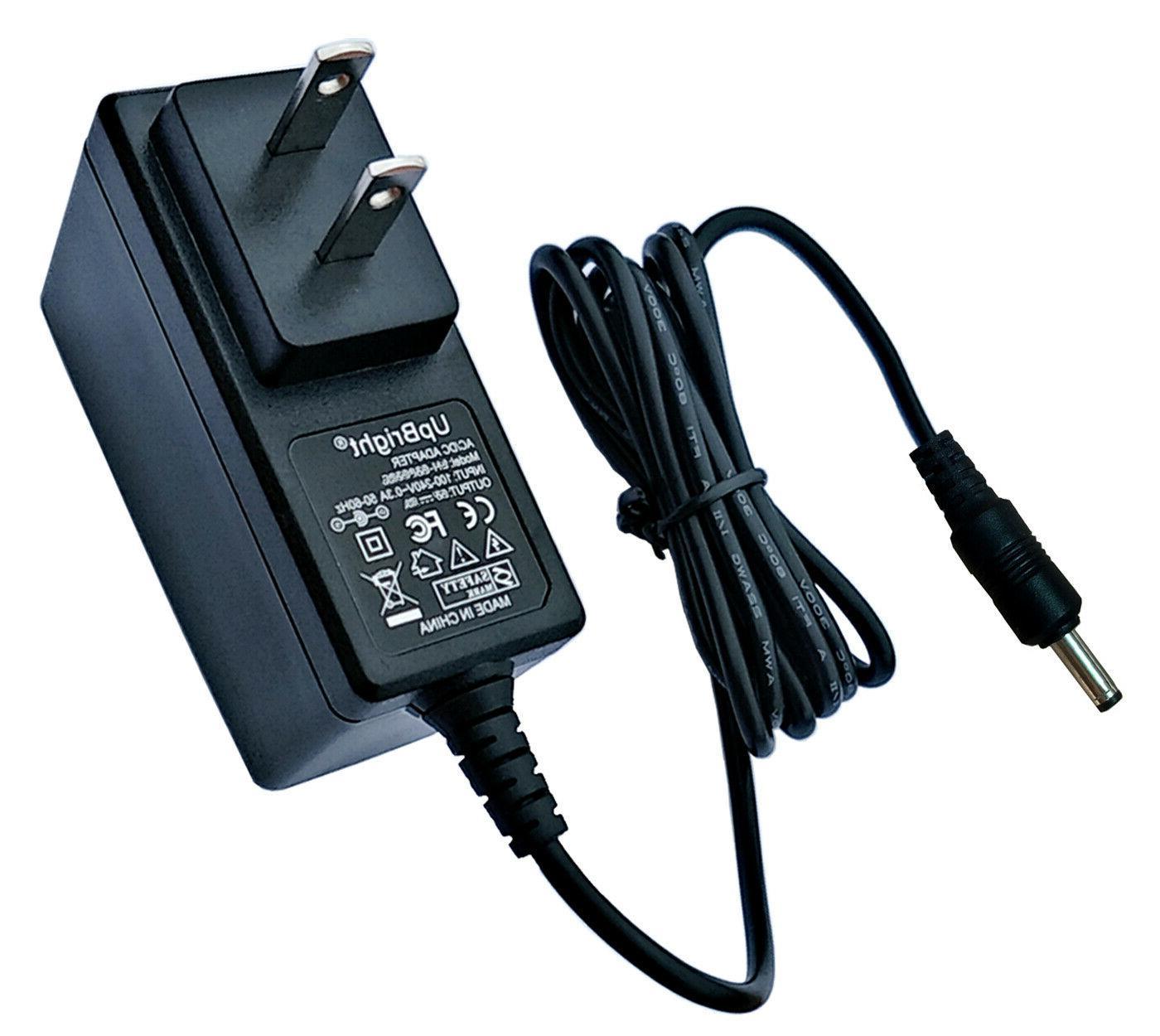 AC / DC Adapter For Razor RazorX Cruiser DLX Electric Skateb