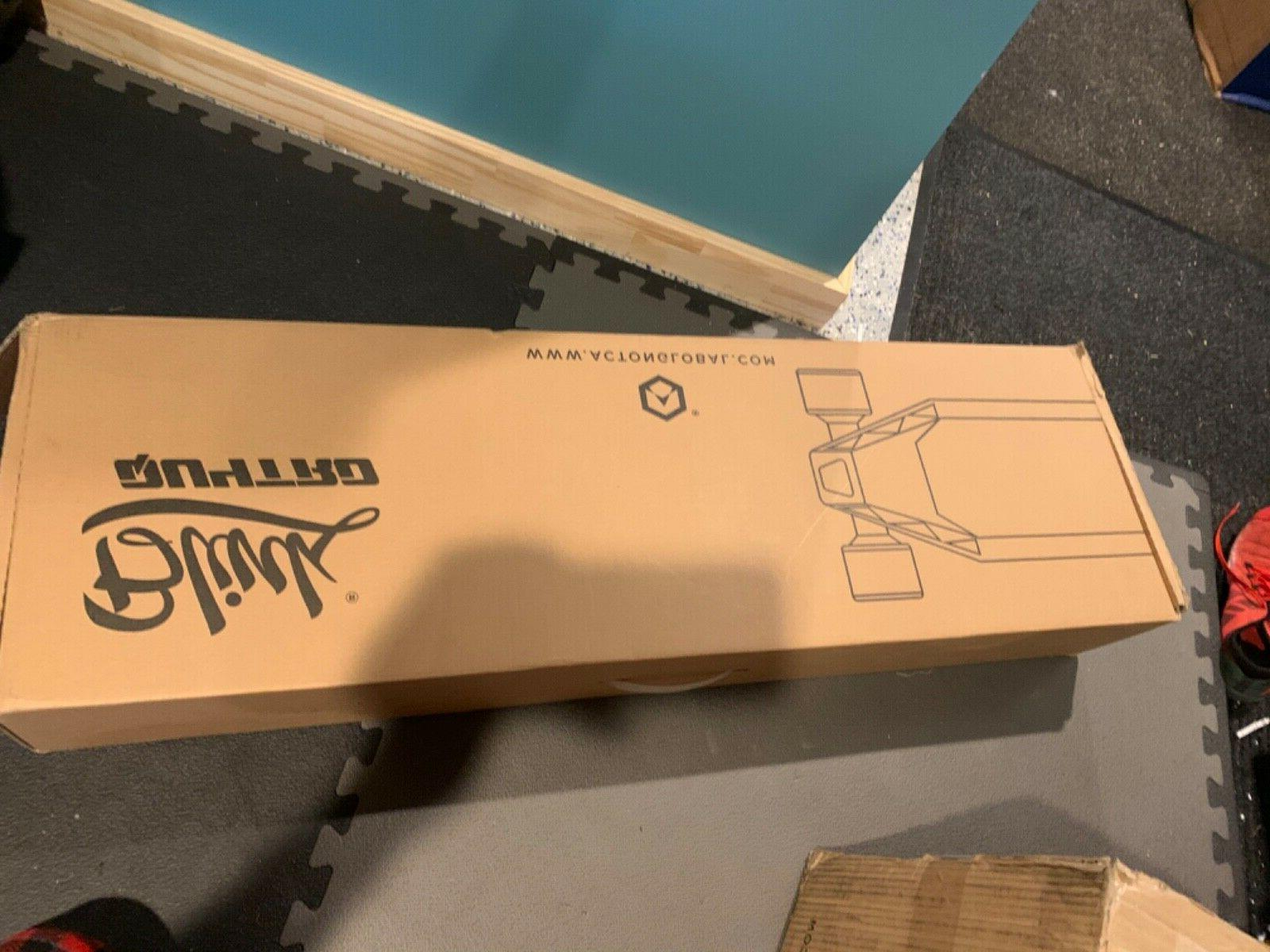 Acton Blink Quatro Skateboard