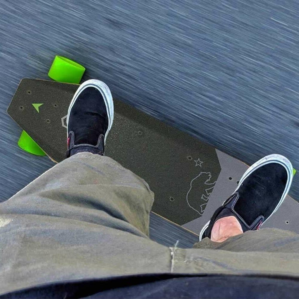 Xiaomi Smart Skateboard 3 Speed,12KM Remote