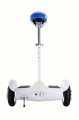 Airwheel Q3 Electric Dual Wheel Unicycle Scooter 170Wh White