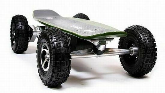 All Terrain Electric Skateboard Complete Truck 12mm