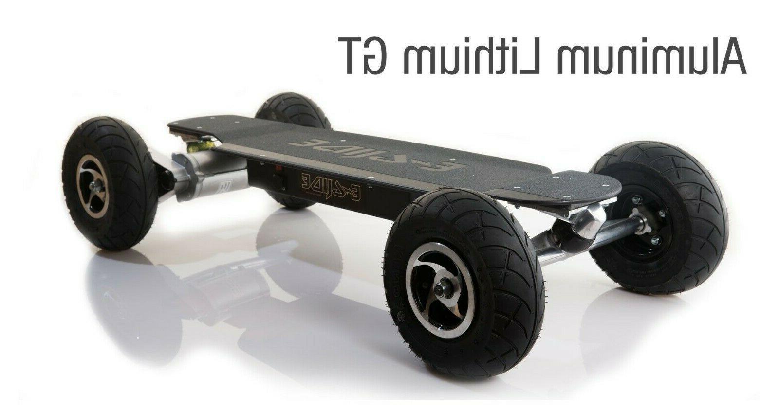 All Offroad Skateboard Front Truck Axle