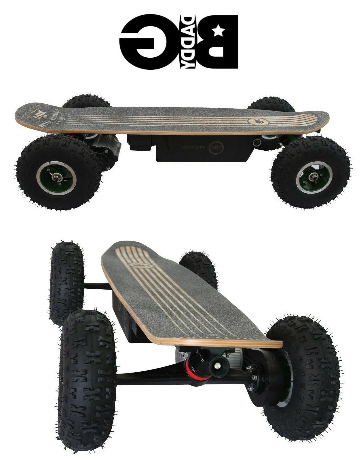 All Electric Skateboard Complete Truck 12mm