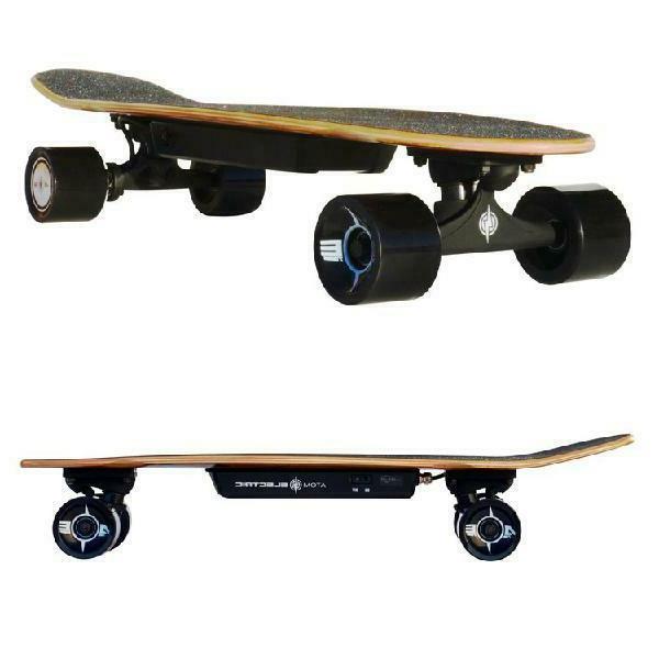 Atom Electric Skateboard - - 400W