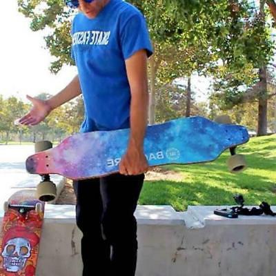 Backfire Skateboard