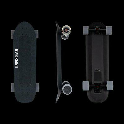 mini super portable electric skateboard