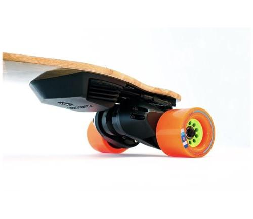 Boosted Board Generation Dual+