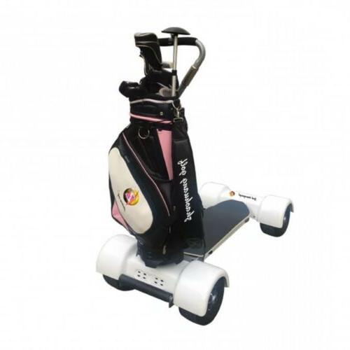 CE Skateboard Off Road Golf Cart Scooter