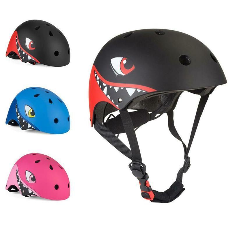 Children's Helmet Electric Skating Car Skateboard Skating Protec