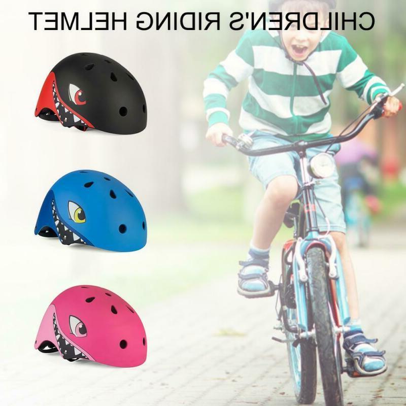 children s helmet electric bicycle skating balance