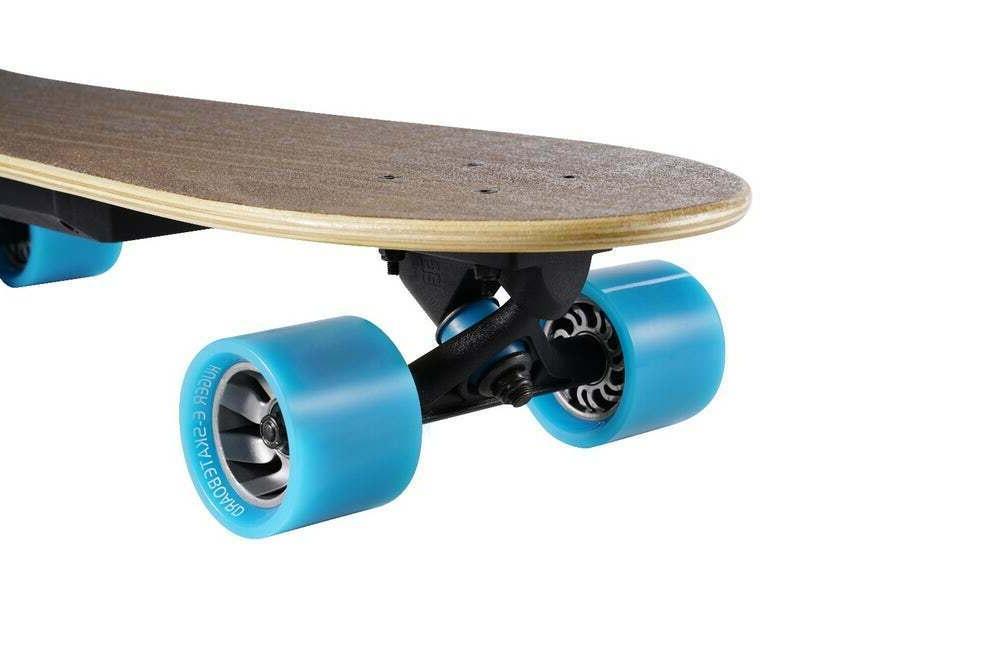 Skateboard 700W 15 MIL