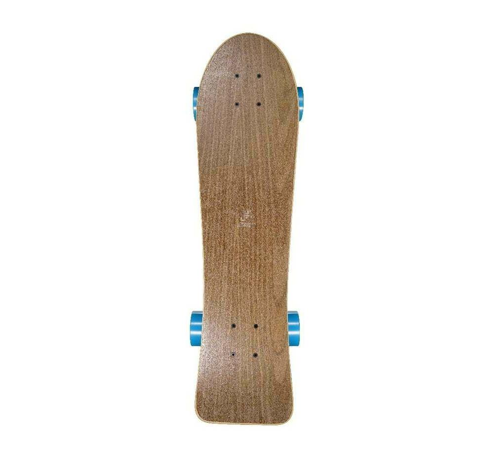 Huger Tech Classic Skateboard Bluetooth 700W Speed 15 MPH MIL