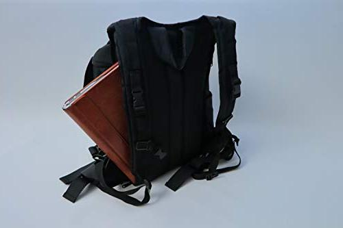GoRide and Backpack Laptop Case and