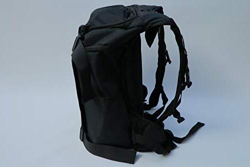 GoRide Skateboard Backpack Laptop and Large