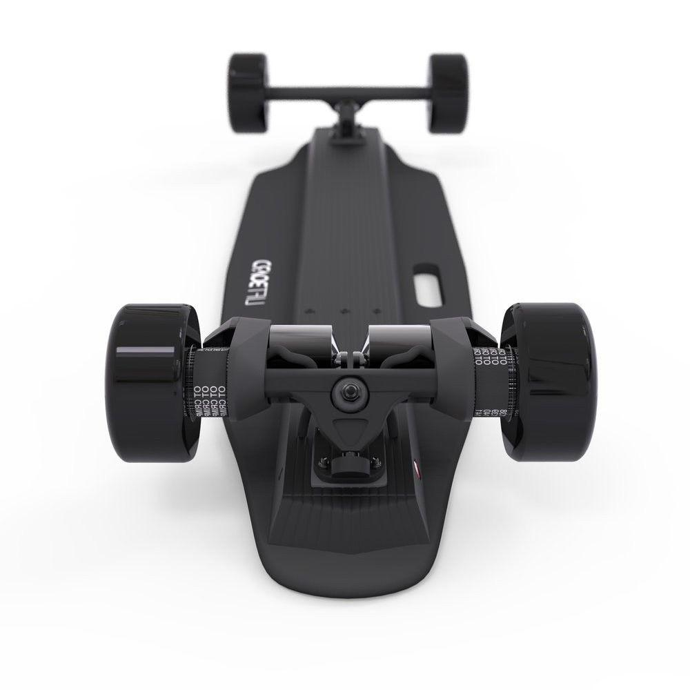 dual motor electric longboard certified factory refurbished