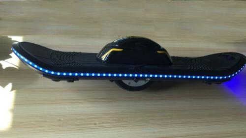 E-Skate One Wheel | Electric