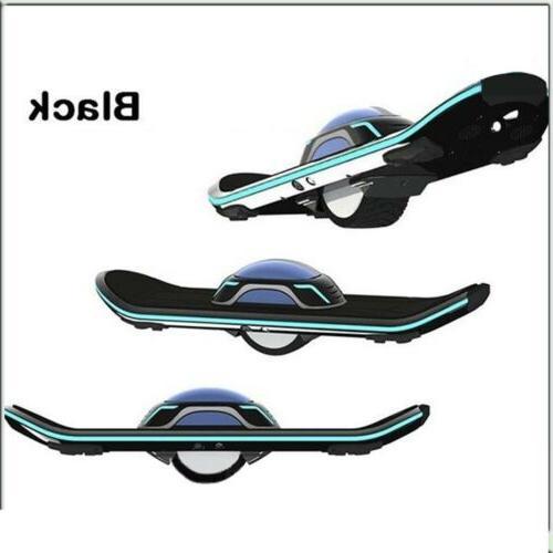 e skate one wheel electric skateboard