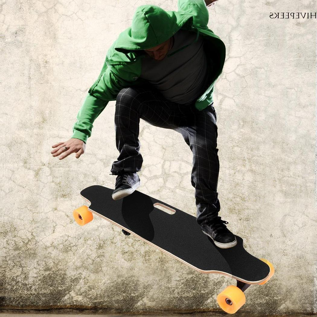 Electric Skateboard Maple