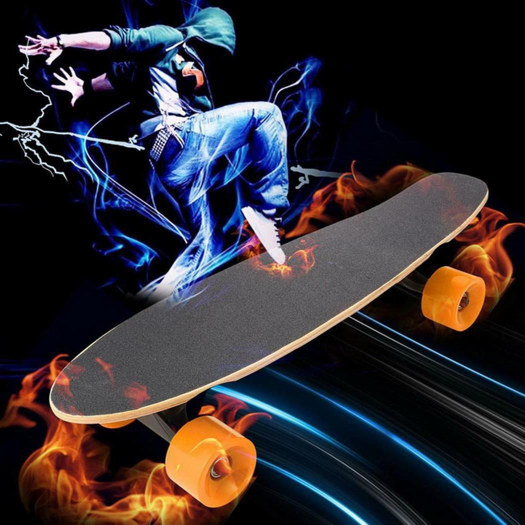 Electric Moterized Deck~