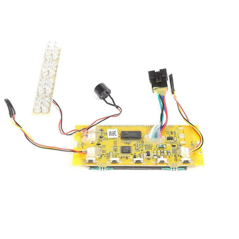 Electric Scooter Display Screen Skateboard S1 S2