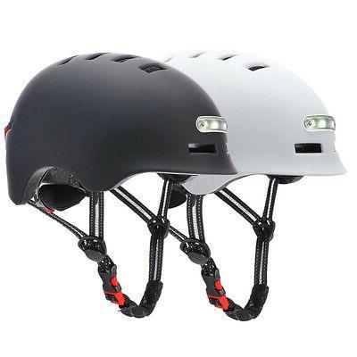 Electric Helmet Brightness Led For Ninebot