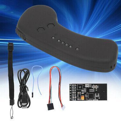 Electric Skate‑Board Remote Wireless DIY Radio VX1 ABS Ele