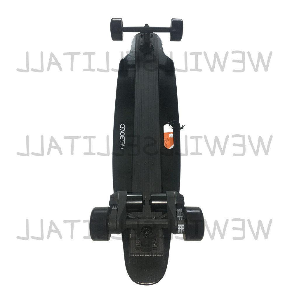 Electric Skateboard 1800W Motor LIFTBOARD REFURBISHED