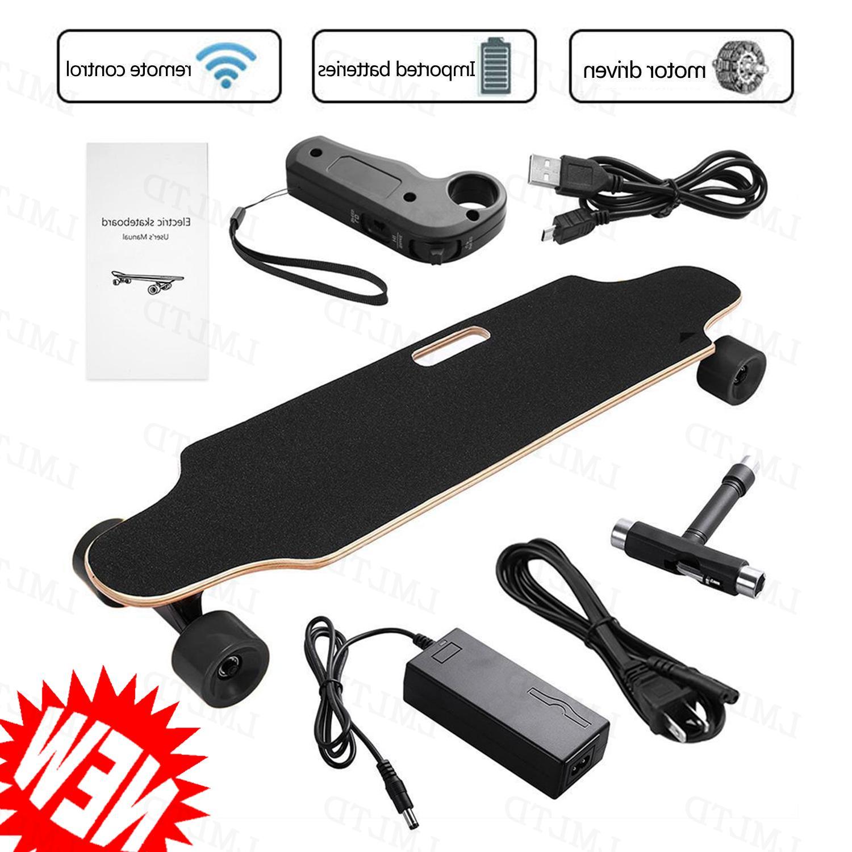 Electric Skateboard Longboard Longboard