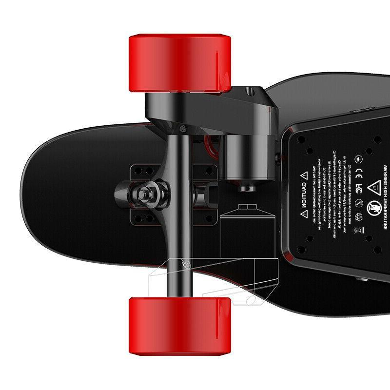 IFASUN Electric Skateboard Remote +APP 680W Motor