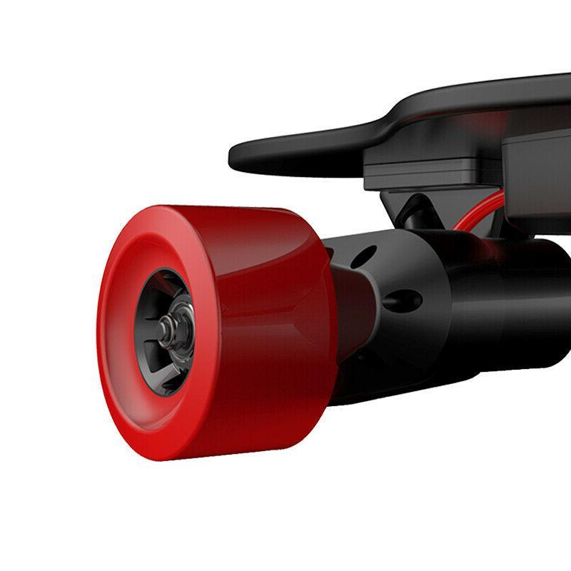 IFASUN Electric Skateboard Remote +APP 680W x 2 Motor